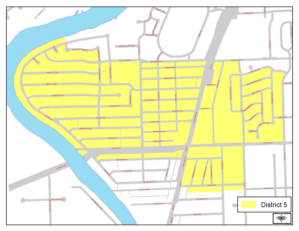 Trustee-Map-District-5